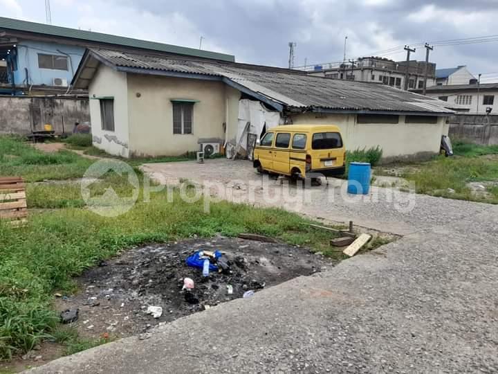 Mixed   Use Land for sale Anifowoshe Ikeja Obafemi Awolowo Way Ikeja Lagos - 2