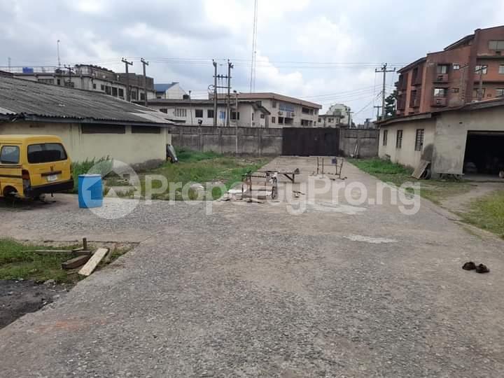Mixed   Use Land for sale Anifowoshe Ikeja Obafemi Awolowo Way Ikeja Lagos - 3
