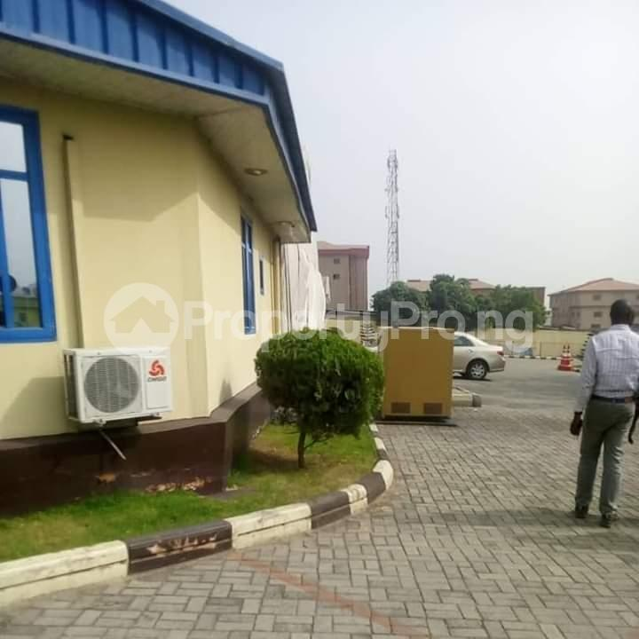 Event Centre Commercial Property for sale - Oregun Ikeja Lagos - 5