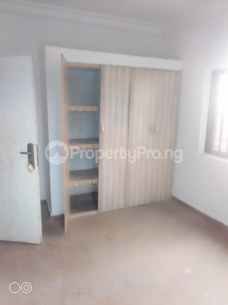3 bedroom Penthouse Flat / Apartment for rent Folagoro area Fola Agoro Yaba Lagos - 0