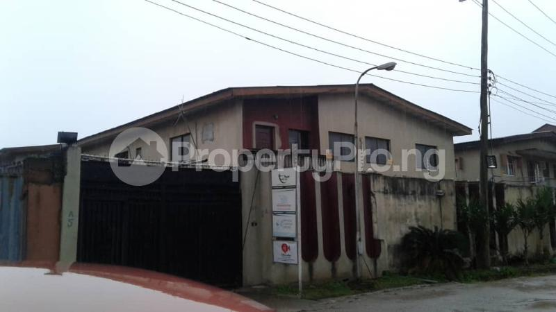 5 bedroom Flat / Apartment for sale Ajao Estate Isolo. Lagos Mainland  Ajao Estate Isolo Lagos - 3