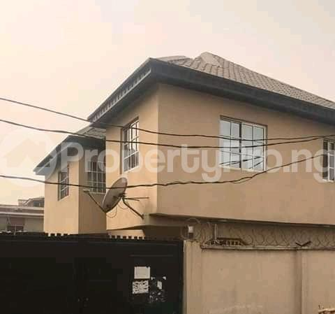 5 bedroom Detached Duplex House for sale Opebi Opebi Ikeja Lagos - 5