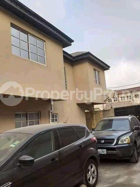 5 bedroom Detached Duplex House for sale Opebi Opebi Ikeja Lagos - 4