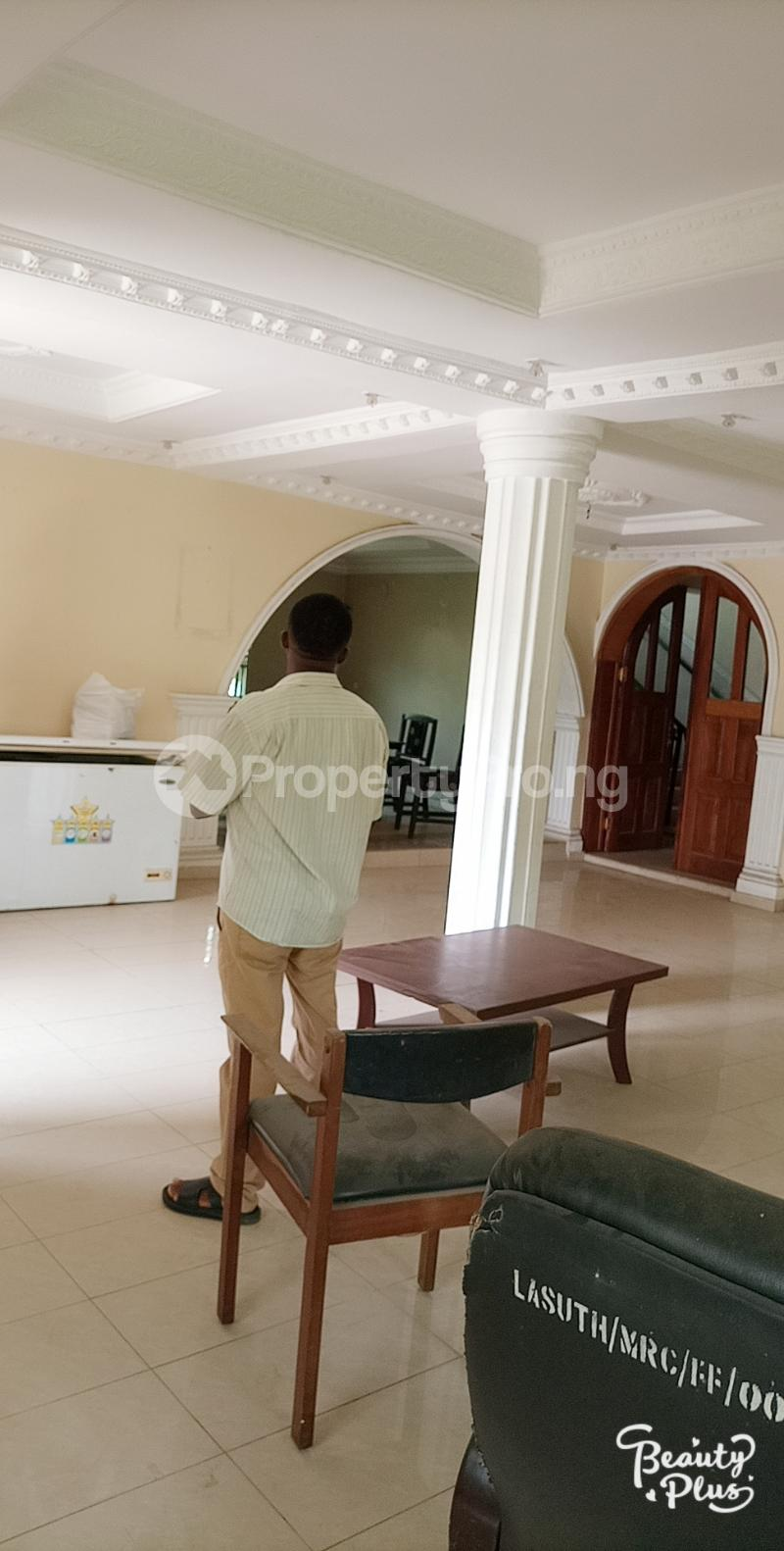 5 bedroom Detached Duplex House for sale Ajao Estate Isolo. Lagos Mainland Ajao Estate Isolo Lagos - 16