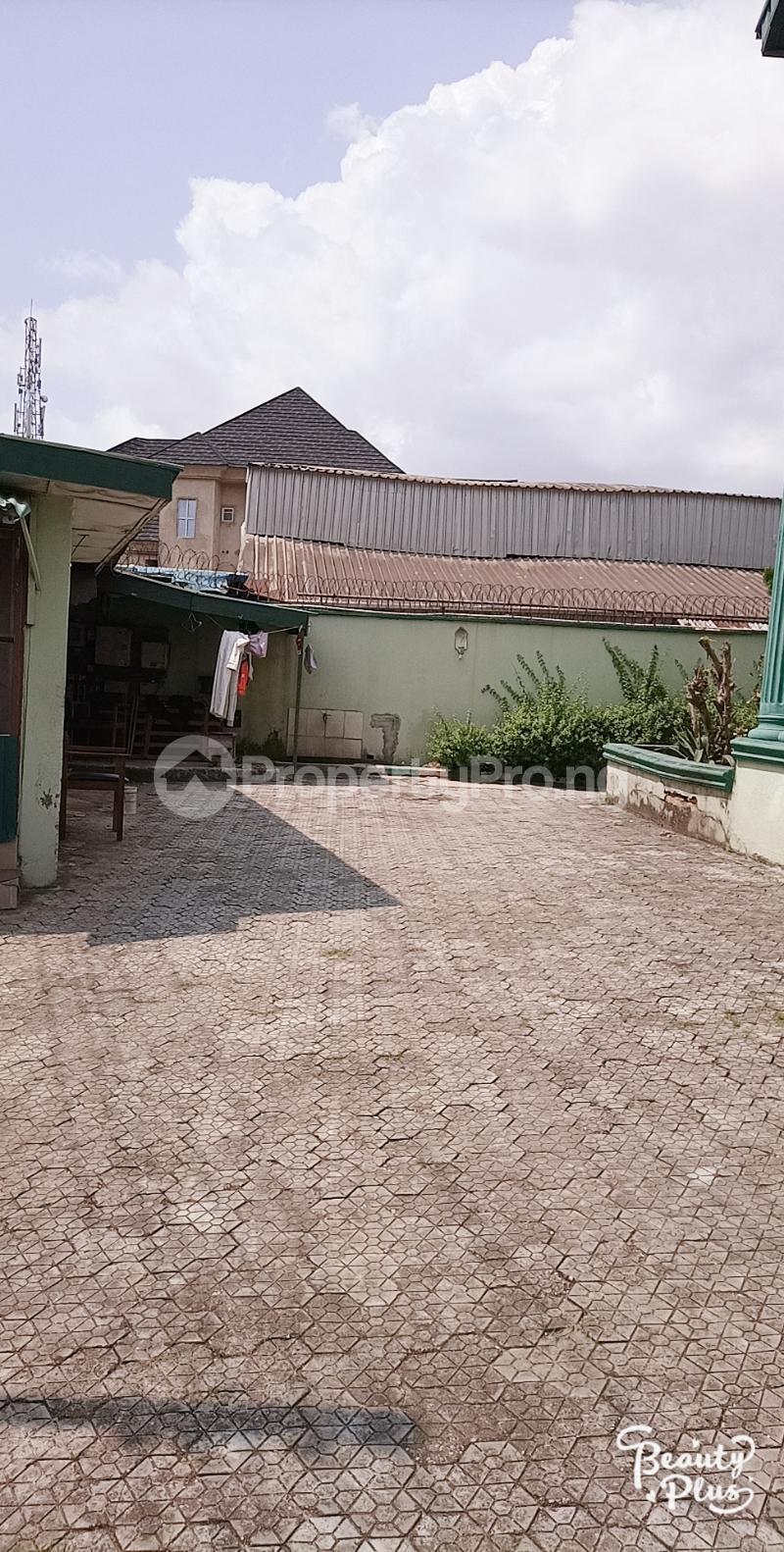 5 bedroom Detached Duplex House for sale Ajao Estate Isolo. Lagos Mainland Ajao Estate Isolo Lagos - 17