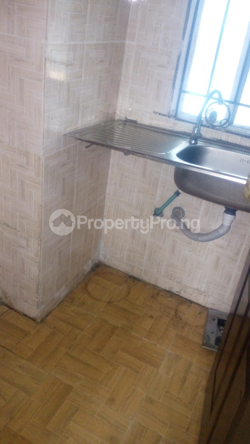 1 bedroom mini flat  House for rent Idimu Ejigbo Estate. Lagos Mainland  Ejigbo Ejigbo Lagos - 2