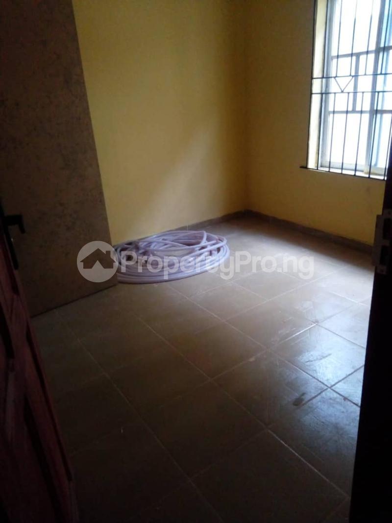 1 bedroom mini flat  House for rent Idimu Ejigbo Estate. Lagos Mainland  Ejigbo Ejigbo Lagos - 1