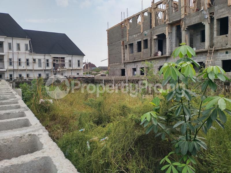 Residential Land for sale Lakeview Estate, Amuwo Odofin Amuwo Odofin Amuwo Odofin Lagos - 3
