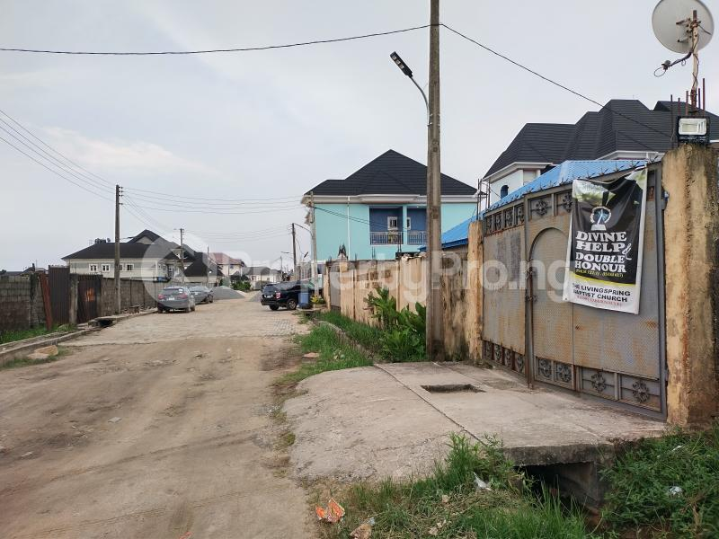 Residential Land for sale Lakeview Estate, Amuwo Odofin Amuwo Odofin Amuwo Odofin Lagos - 6