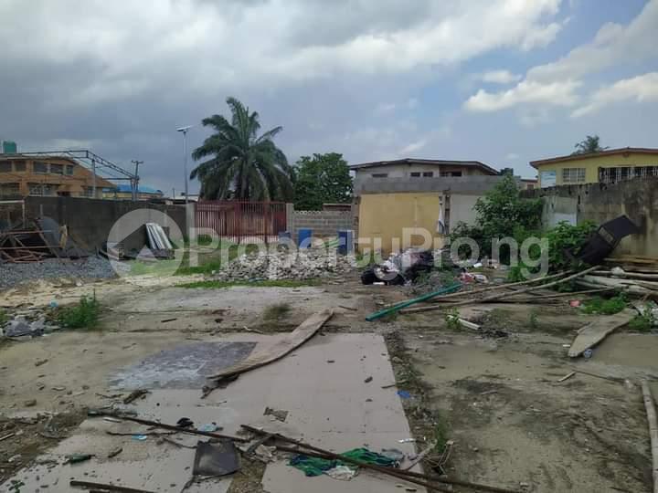 Residential Land for sale Unity Estate Egbeda Alimosho Lagos - 2