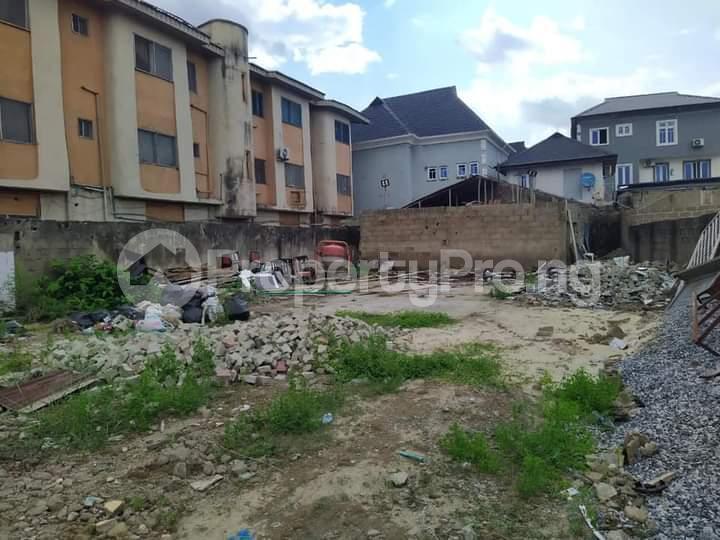 Residential Land for sale Unity Estate Egbeda Alimosho Lagos - 0