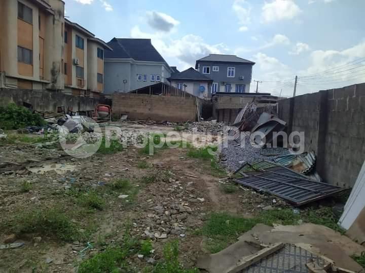 Residential Land for sale Unity Estate Egbeda Alimosho Lagos - 1