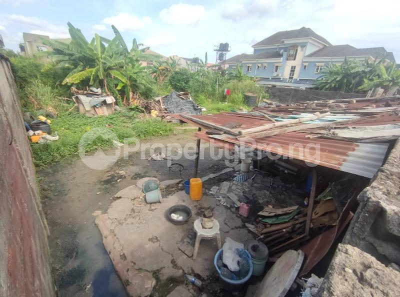 Land for sale Ajao Estate Ajao Estate Isolo Lagos - 1