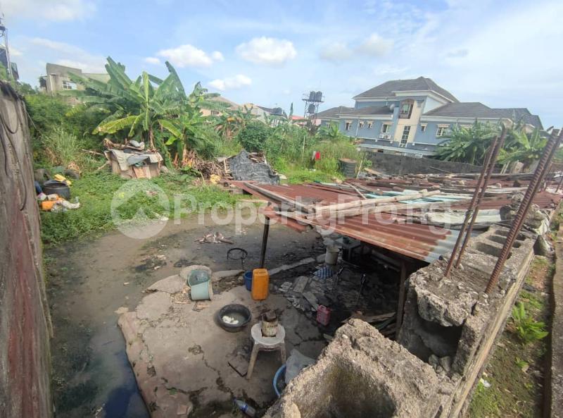 Land for sale Ajao Estate Ajao Estate Isolo Lagos - 0