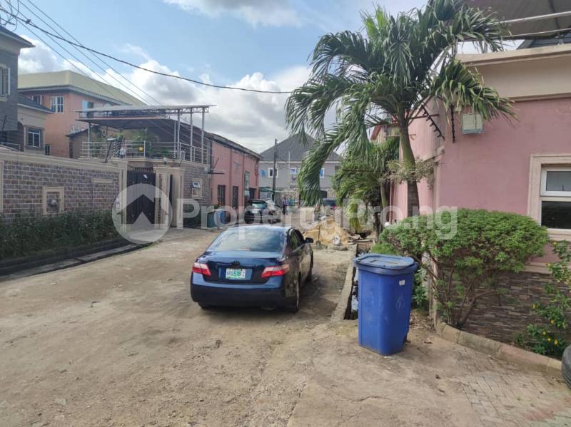 Land for sale Ajao Estate Ajao Estate Isolo Lagos - 2