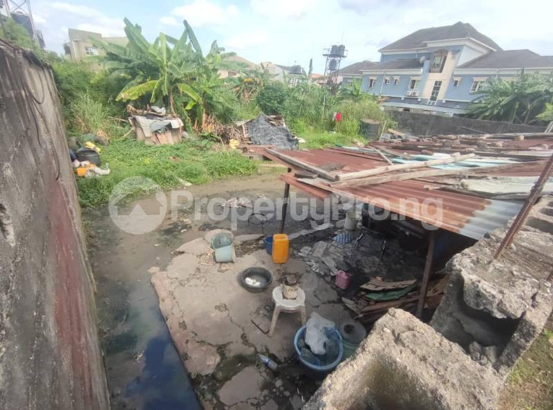 Land for sale Ajao Estate Ajao Estate Isolo Lagos - 5