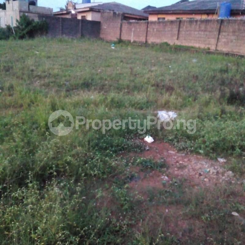 Land for sale Ajao Estate Ajao Estate Isolo Lagos - 6