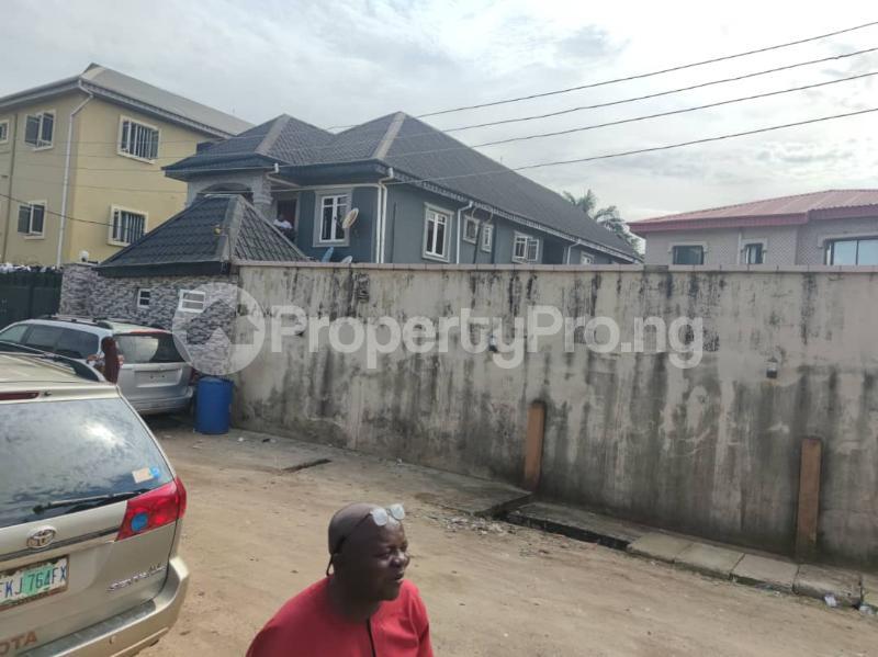 Land for sale Ajao Estate Ajao Estate Isolo Lagos - 4
