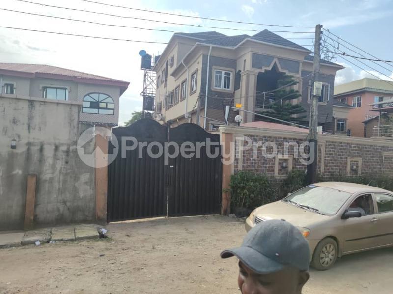 Land for sale Ajao Estate Ajao Estate Isolo Lagos - 3