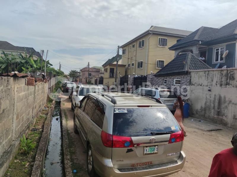 Land for sale Ajao Estate Ajao Estate Isolo Lagos - 7