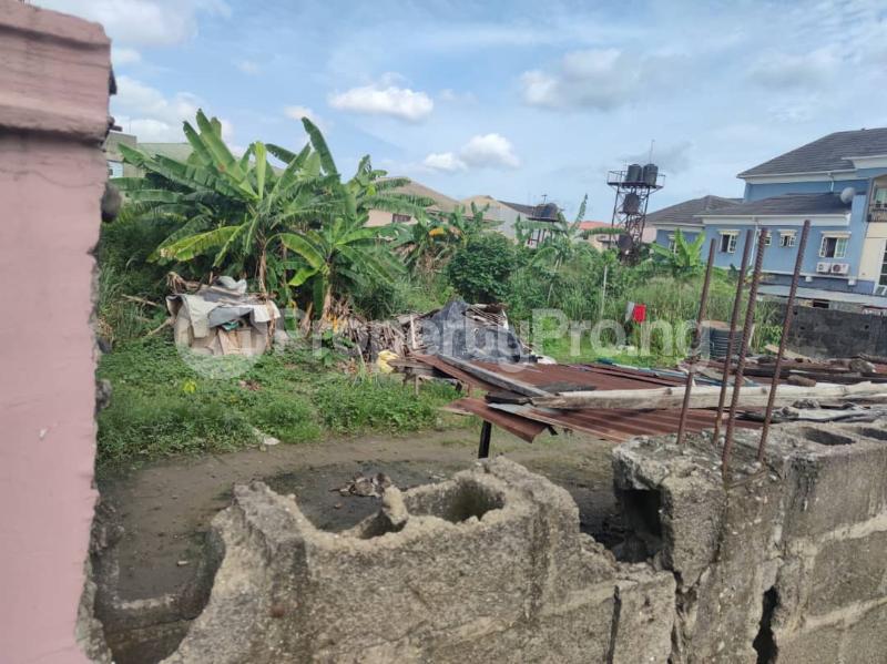 Land for sale Ajao Estate Ajao Estate Isolo Lagos - 8