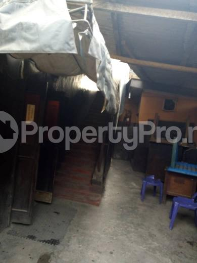 Hotel/Guest House Commercial Property for sale off Awolowo way Ikeja Lagos - 1