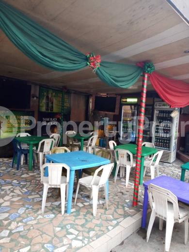 Hotel/Guest House Commercial Property for sale off Awolowo way Ikeja Lagos - 2