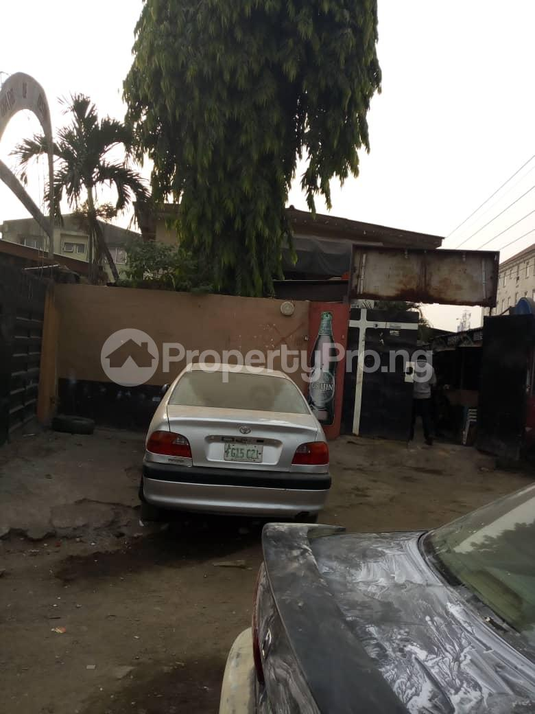 8 bedroom Hotel/Guest House Commercial Property for sale By computer village Awolowo way Ikeja Lagos - 2