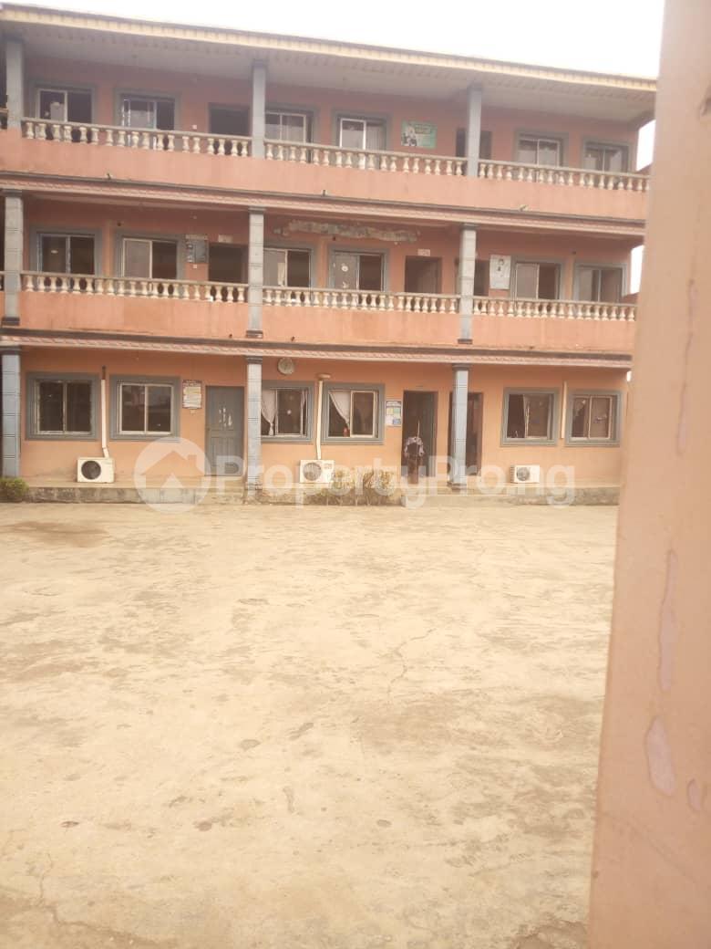 3 bedroom School Commercial Property for rent Kola agbado Alagbado Abule Egba Lagos - 4