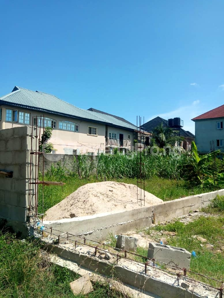 Residential Land for sale Nice Environment Ologolo Lekki Lagos - 0