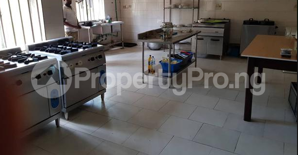 Hotel/Guest House Commercial Property for sale ogidan Off Lekki-Epe Expressway Ajah Lagos - 8