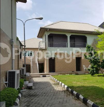 Hotel/Guest House Commercial Property for sale ogidan Off Lekki-Epe Expressway Ajah Lagos - 7