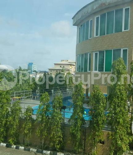 Hotel/Guest House Commercial Property for sale ogidan Off Lekki-Epe Expressway Ajah Lagos - 3