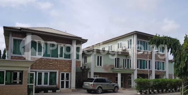 Hotel/Guest House Commercial Property for sale ogidan Off Lekki-Epe Expressway Ajah Lagos - 0