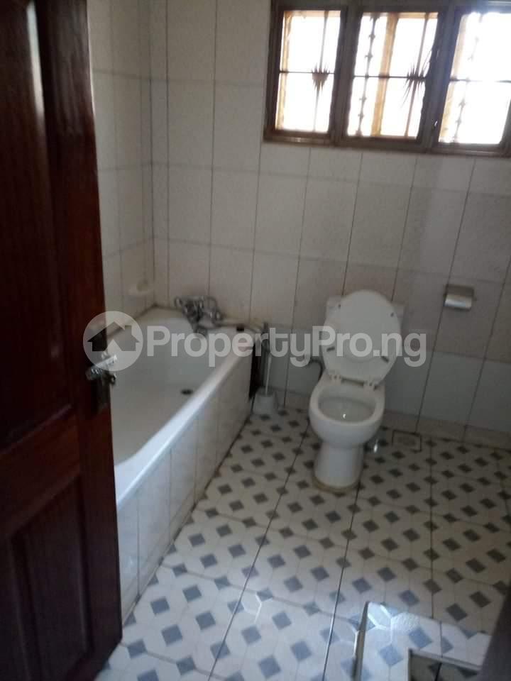 3 bedroom Flat / Apartment for rent Oko oba Abule Egba Abule Egba Lagos - 3