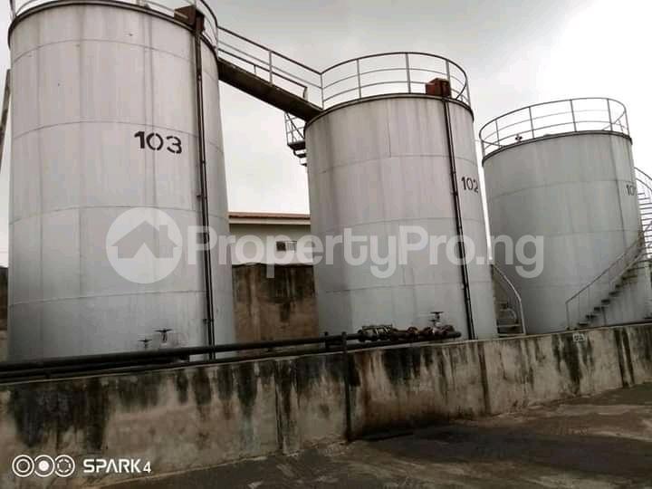 Factory Commercial Property for sale Ijebo Ode Ogun State Ijebu Ode Ijebu Ogun - 0