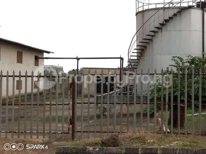 Factory Commercial Property for sale Ijebo Ode Ogun State Ijebu Ode Ijebu Ogun - 1