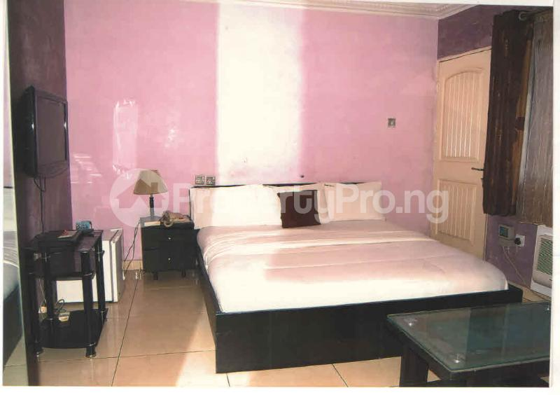 Hotel/Guest House Commercial Property for sale Ajao Estate Isolo. Lagos Mainland  Ajao Estate Isolo Lagos - 1