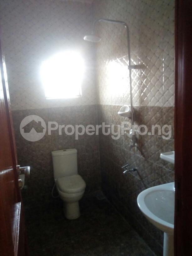 1 bedroom mini flat  Mini flat Flat / Apartment for rent Atolagbe Iganmu Orile Lagos - 4