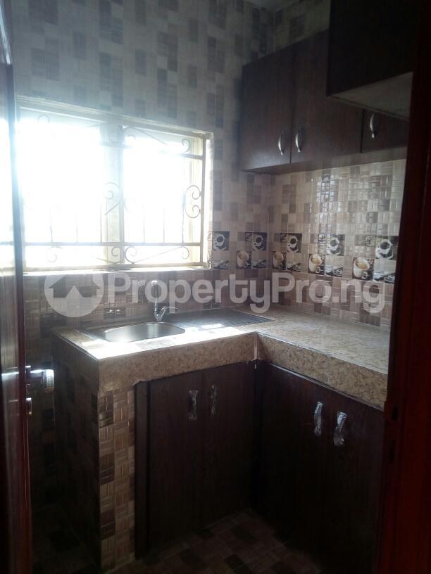 1 bedroom mini flat  Mini flat Flat / Apartment for rent Atolagbe Iganmu Orile Lagos - 3