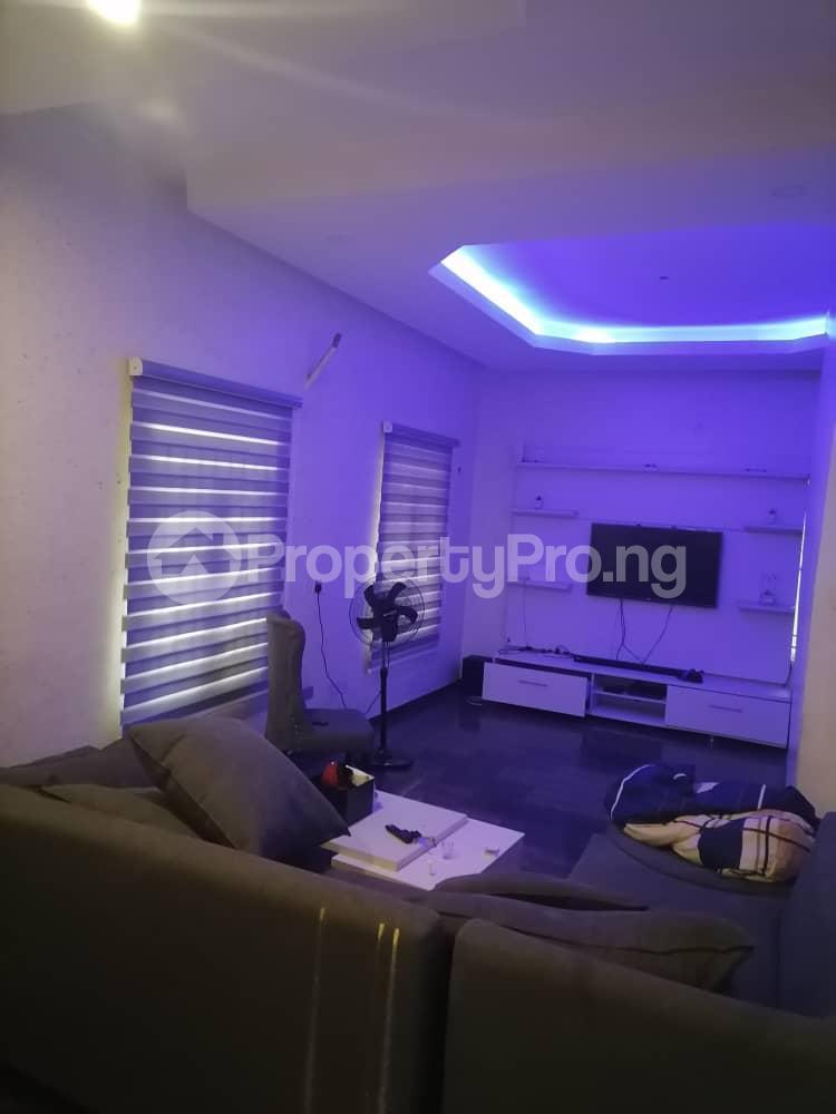 1 bedroom Flat / Apartment for rent Bera Estate chevron Lekki Lagos - 2