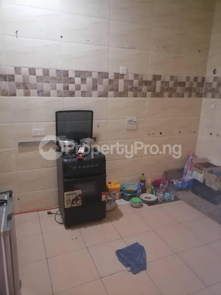 1 bedroom Flat / Apartment for rent Bera Estate chevron Lekki Lagos - 0