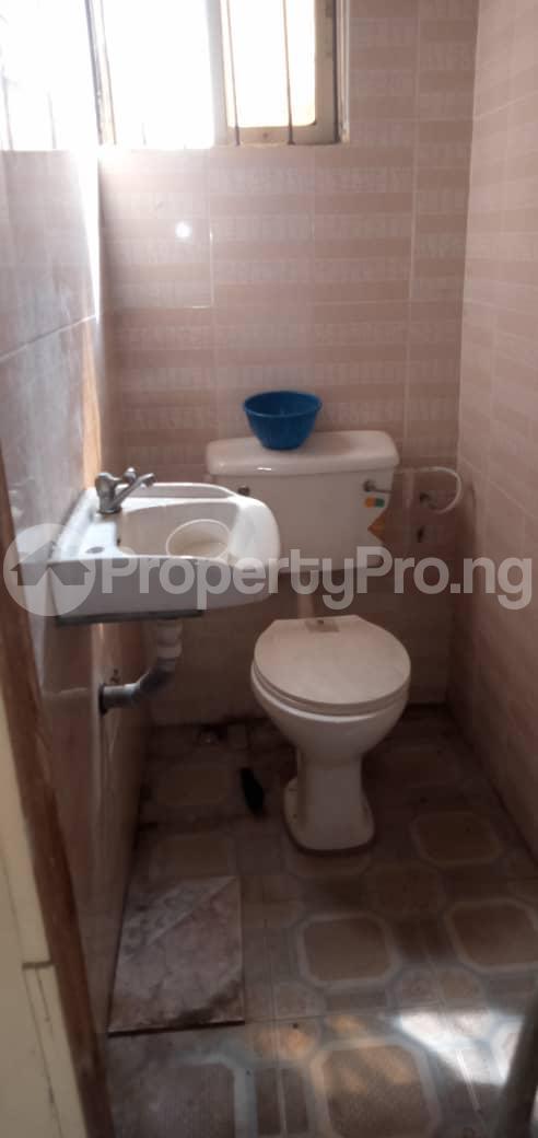 1 bedroom mini flat  Mini flat Flat / Apartment for rent Magodo estate via isheri gateway zone. Magodo Kosofe/Ikosi Lagos - 6