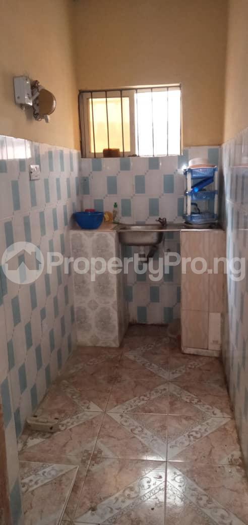 1 bedroom mini flat  Mini flat Flat / Apartment for rent Magodo estate via isheri gateway zone. Magodo Kosofe/Ikosi Lagos - 7
