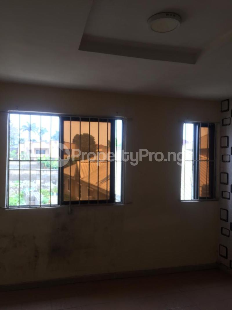 1 bedroom mini flat  Mini flat Flat / Apartment for rent Omole ph1 estate ojodu off ogunnusi road. Omole phase 1 Ojodu Lagos - 1