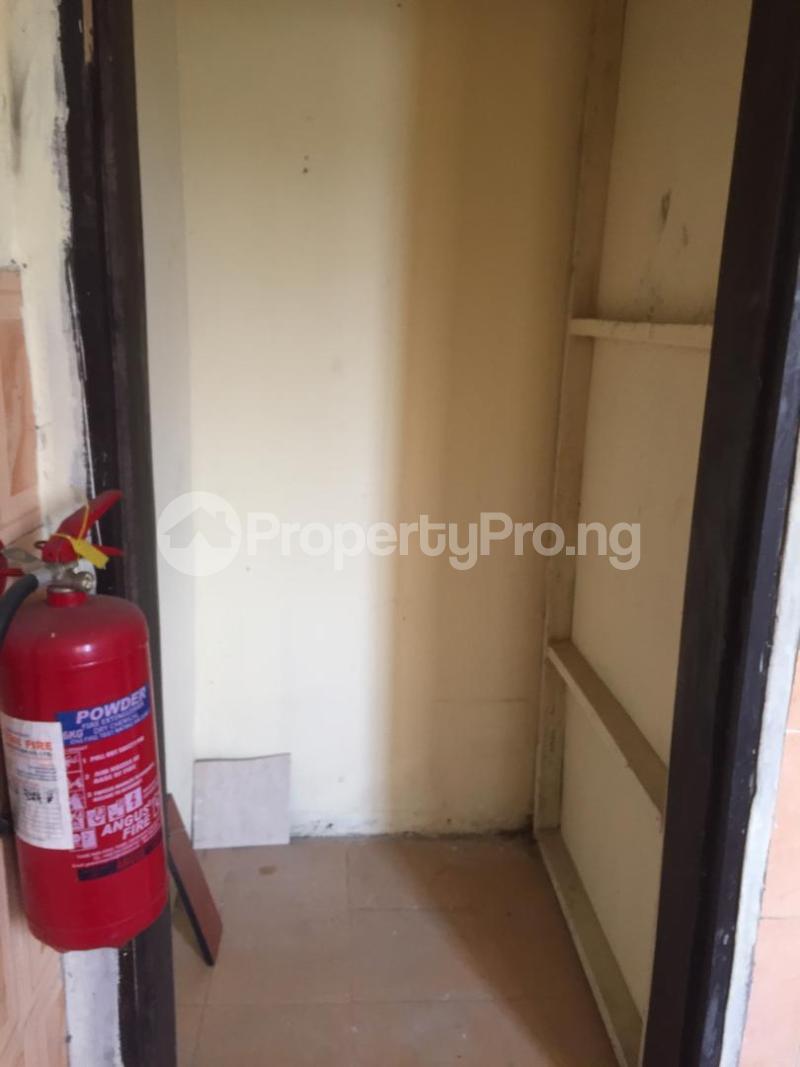 1 bedroom mini flat  Mini flat Flat / Apartment for rent Omole ph1 estate ojodu off ogunnusi road. Omole phase 1 Ojodu Lagos - 5
