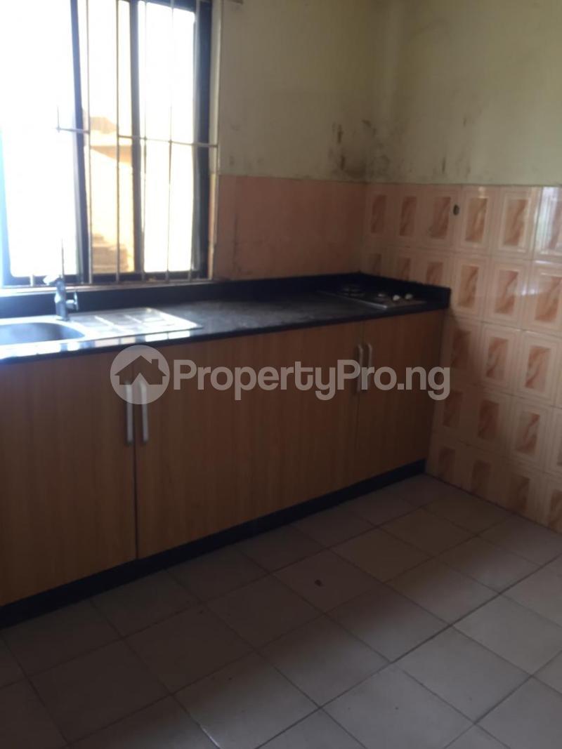 1 bedroom mini flat  Mini flat Flat / Apartment for rent Omole ph1 estate ojodu off ogunnusi road. Omole phase 1 Ojodu Lagos - 8