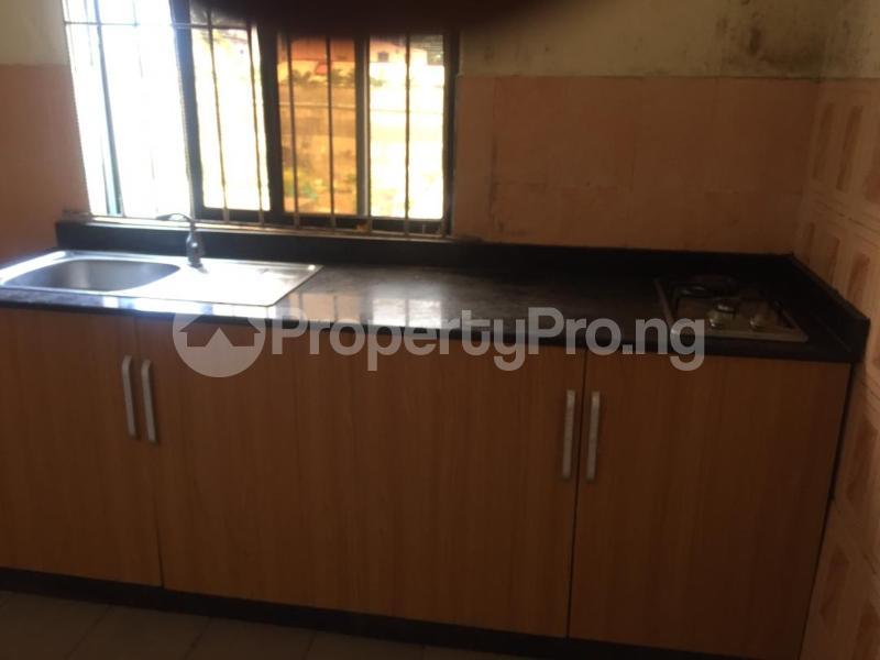 1 bedroom mini flat  Mini flat Flat / Apartment for rent Omole ph1 estate ojodu off ogunnusi road. Omole phase 1 Ojodu Lagos - 6