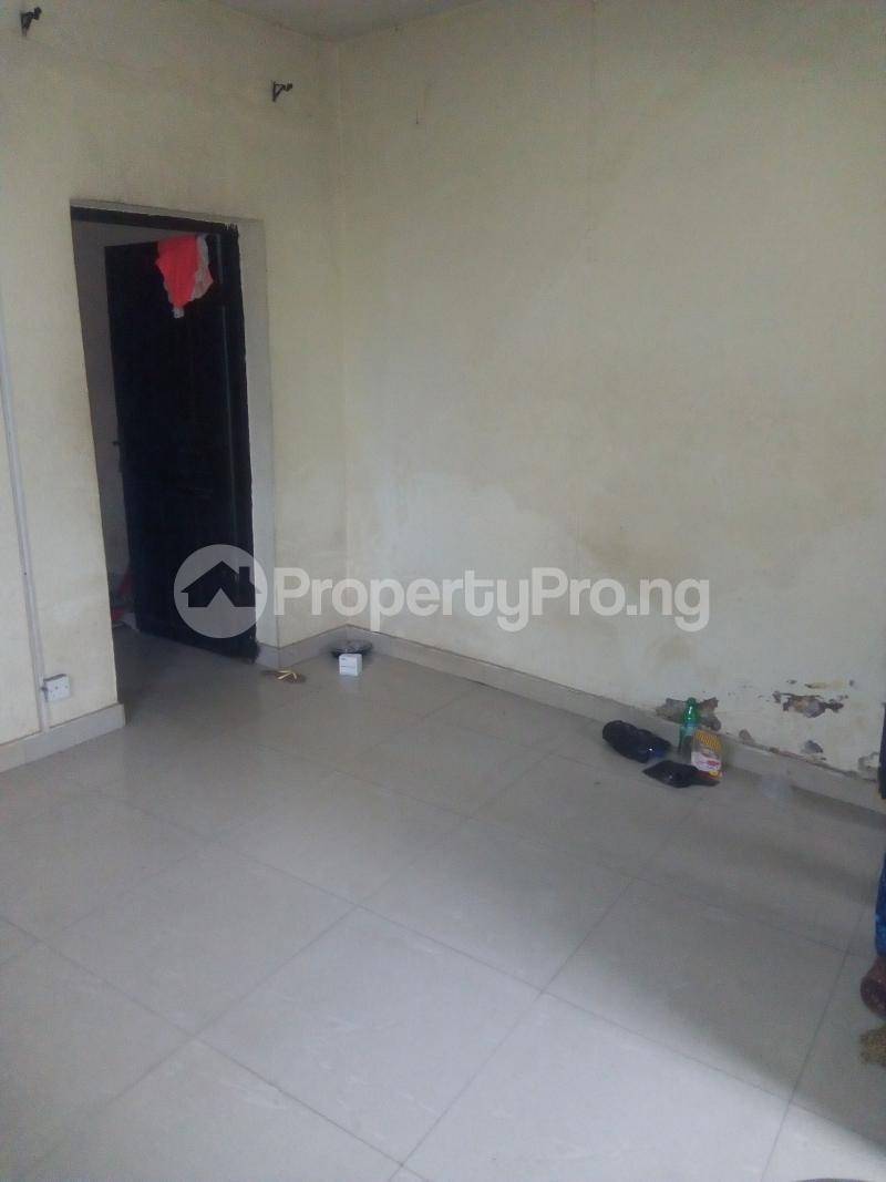 1 bedroom mini flat  Flat / Apartment for rent Module estate fola agoro Fola Agoro Yaba Lagos - 1