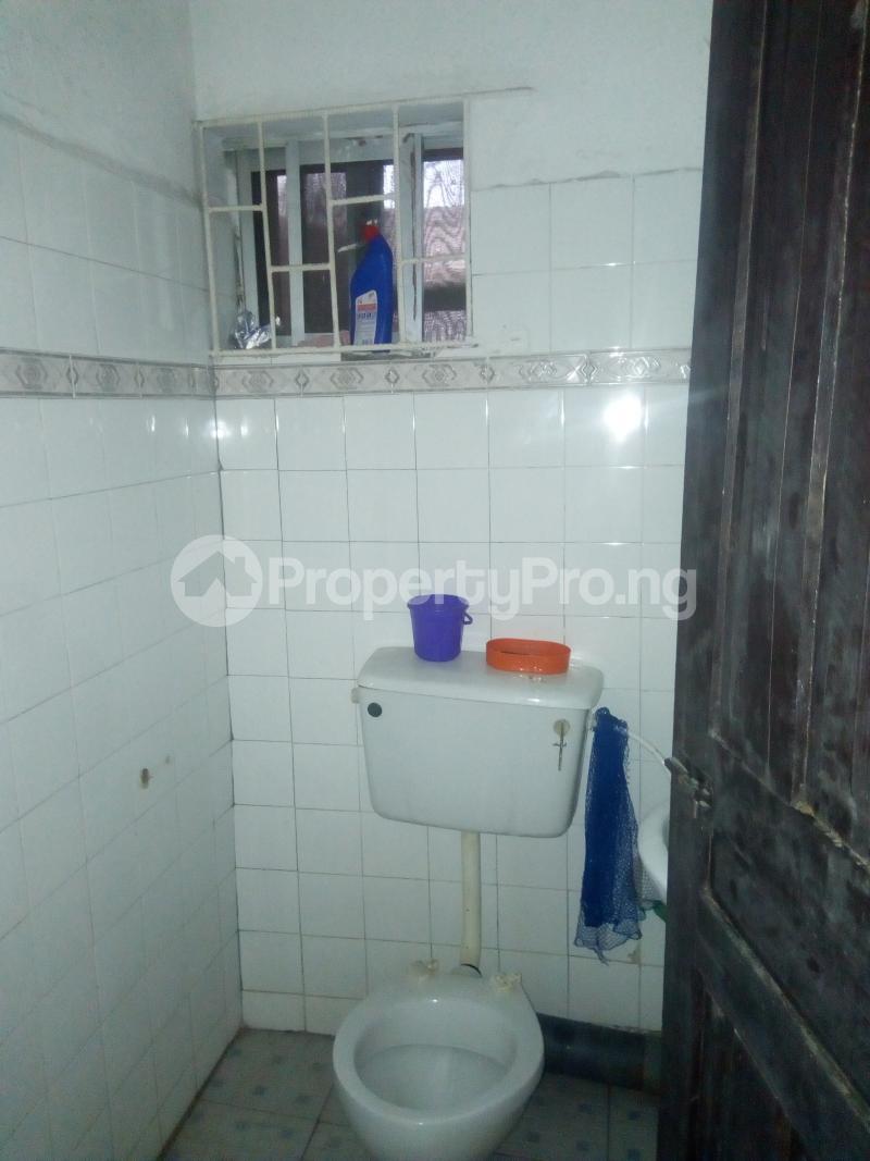 1 bedroom mini flat  Flat / Apartment for rent Module estate fola agoro Fola Agoro Yaba Lagos - 3
